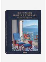 Teneues Books Best Unique Hotels & Retreats