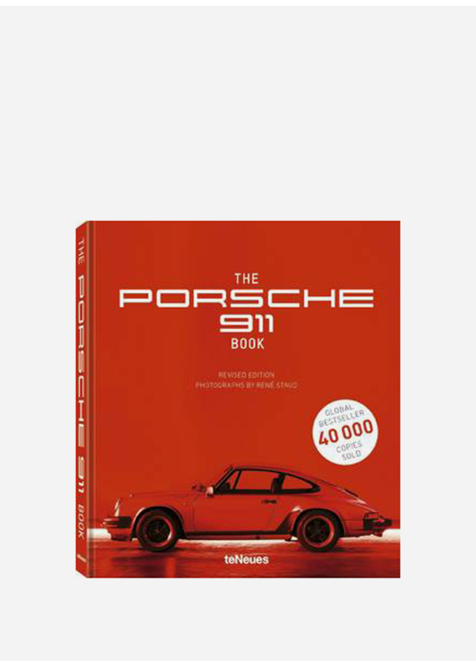 Teneues Books The Porsche 911