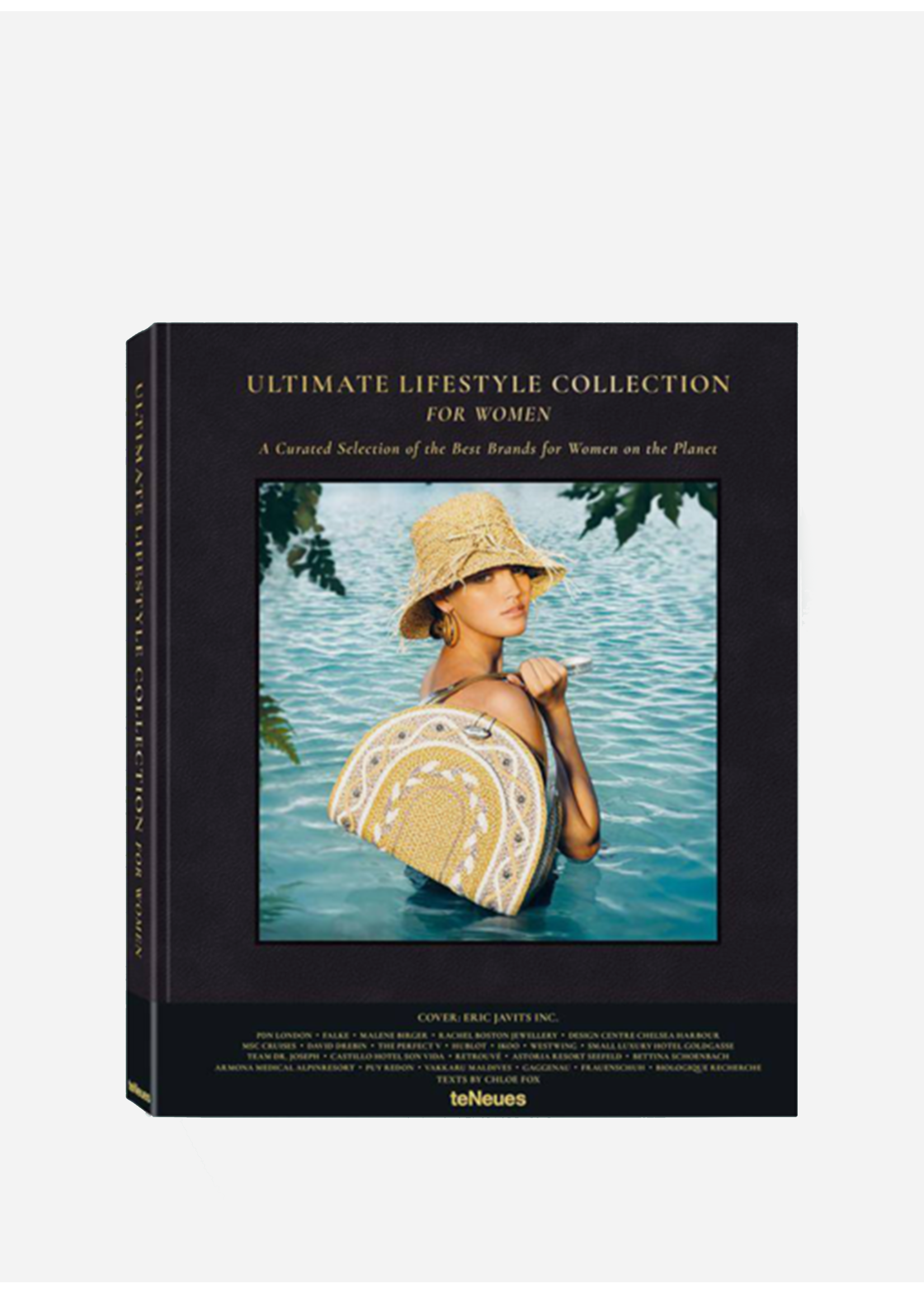 Teneues Books Ultimate Lifestyle Collection for Women
