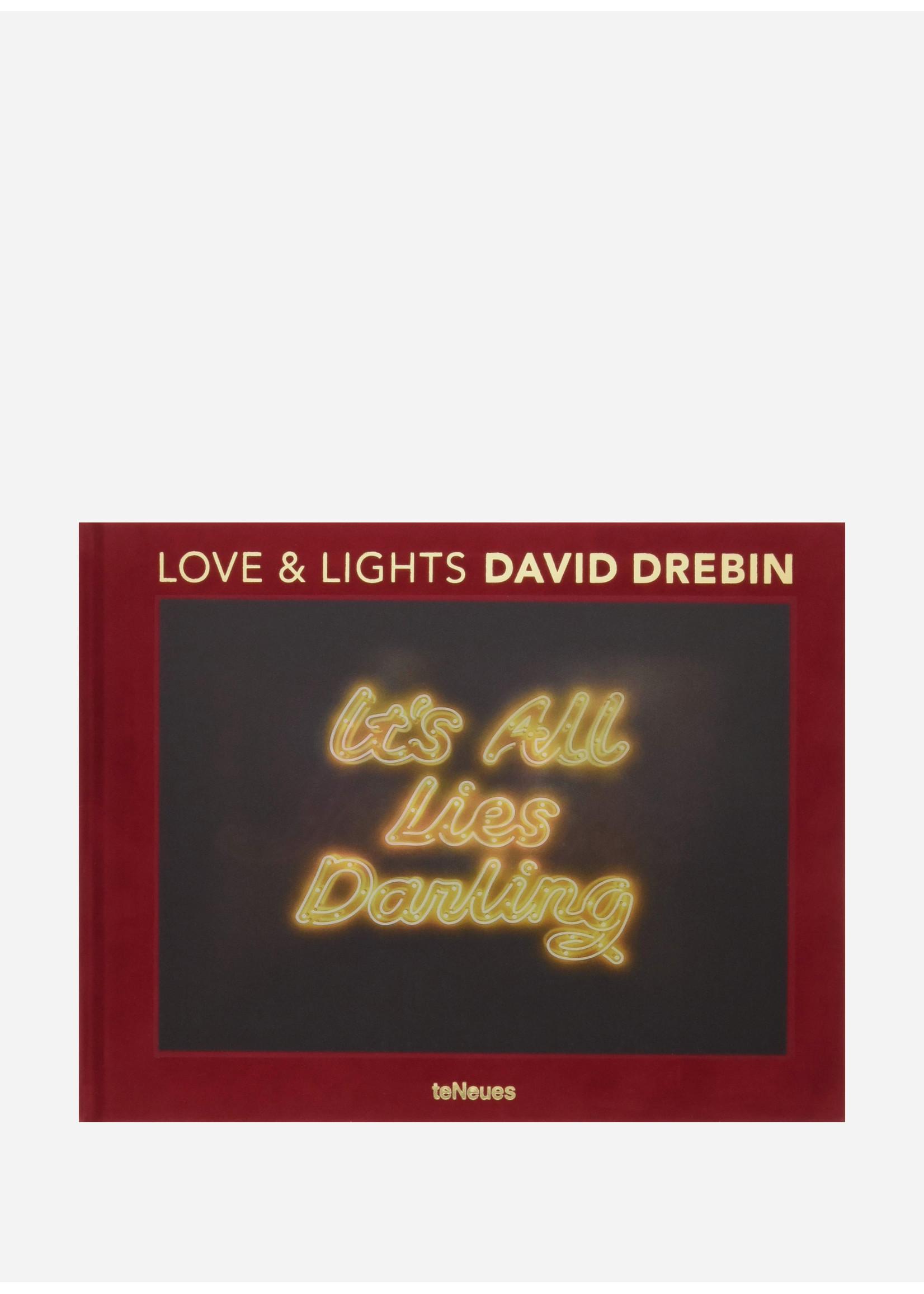 Teneues Books Love & Light David Drebin