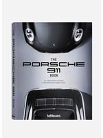 Teneues Books The Porsche 911 50th Anniversary Edition