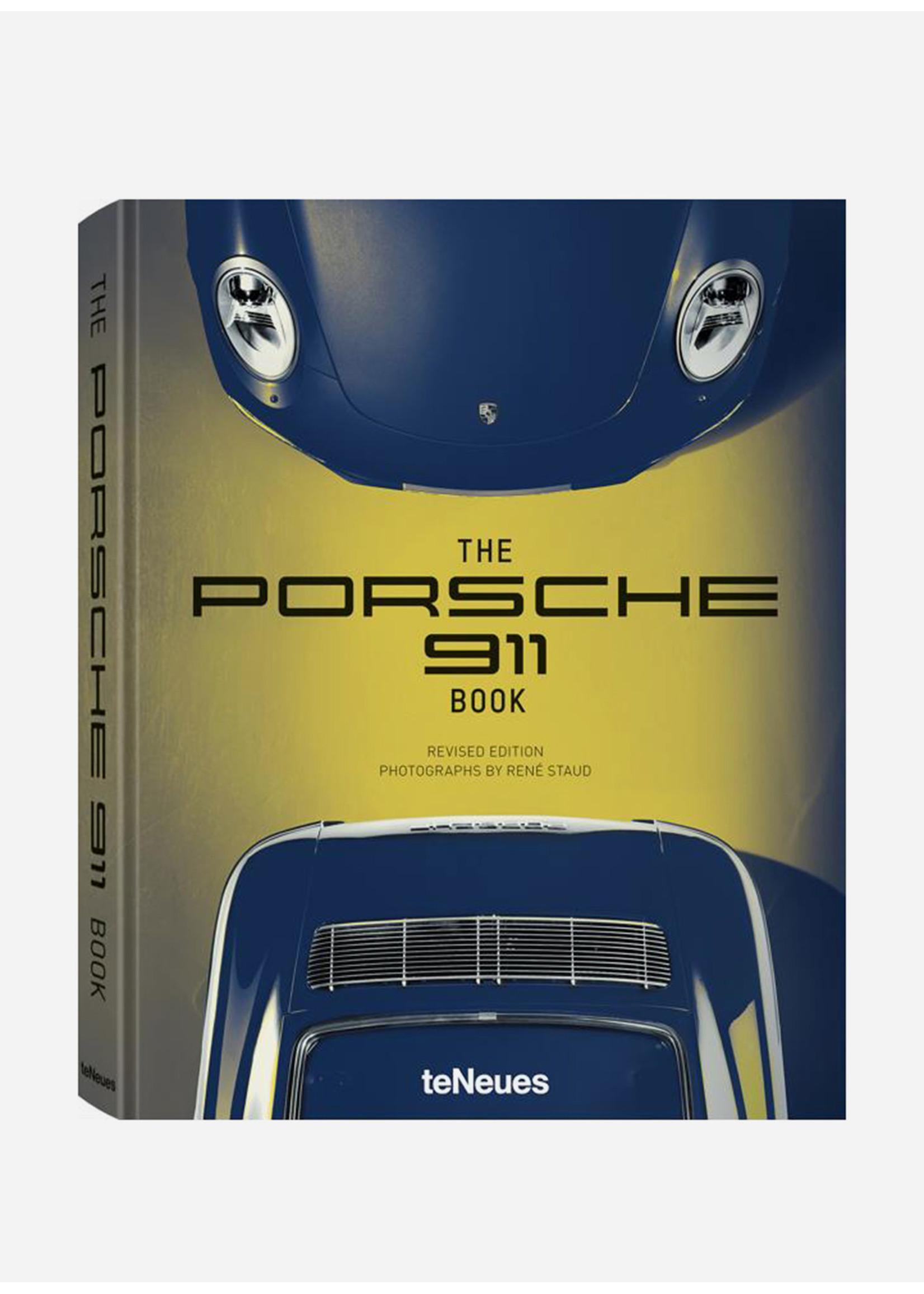 Teneues Books The Porsche 911 Revised Edition