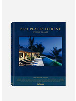 Teneues Books Best Places To Rent On The Planet