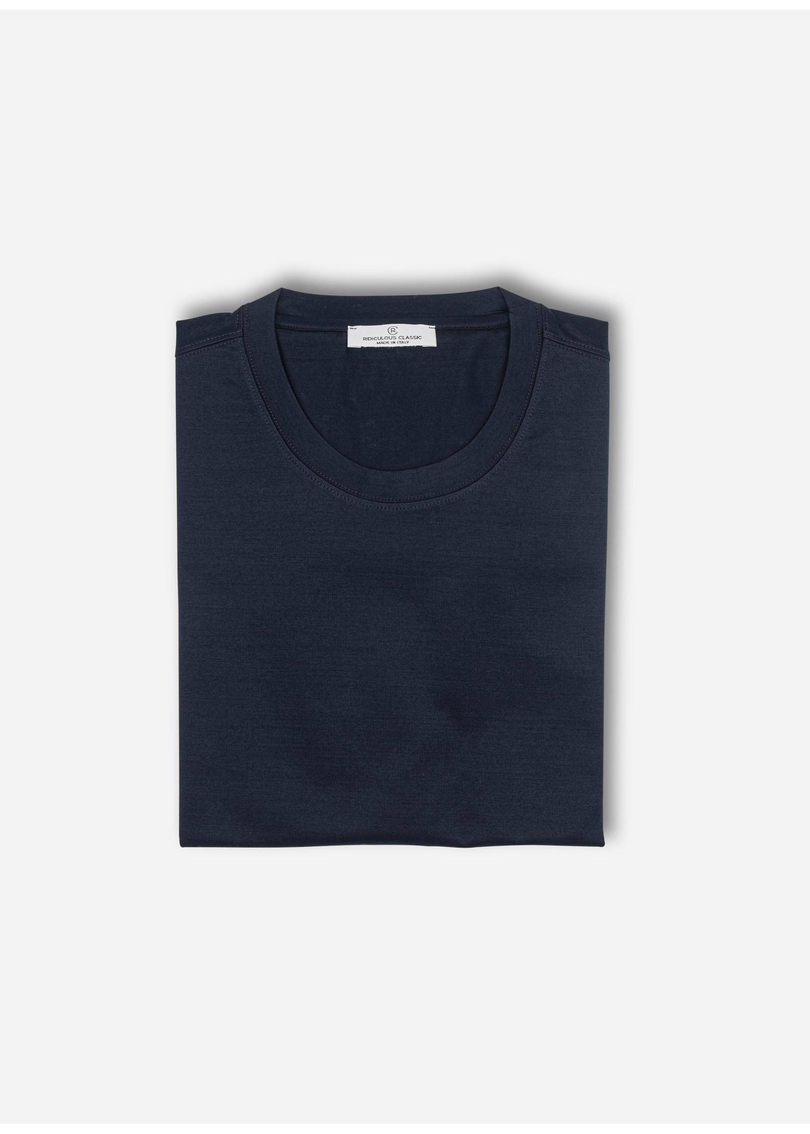 Ridiculous Classic Tshirt navy