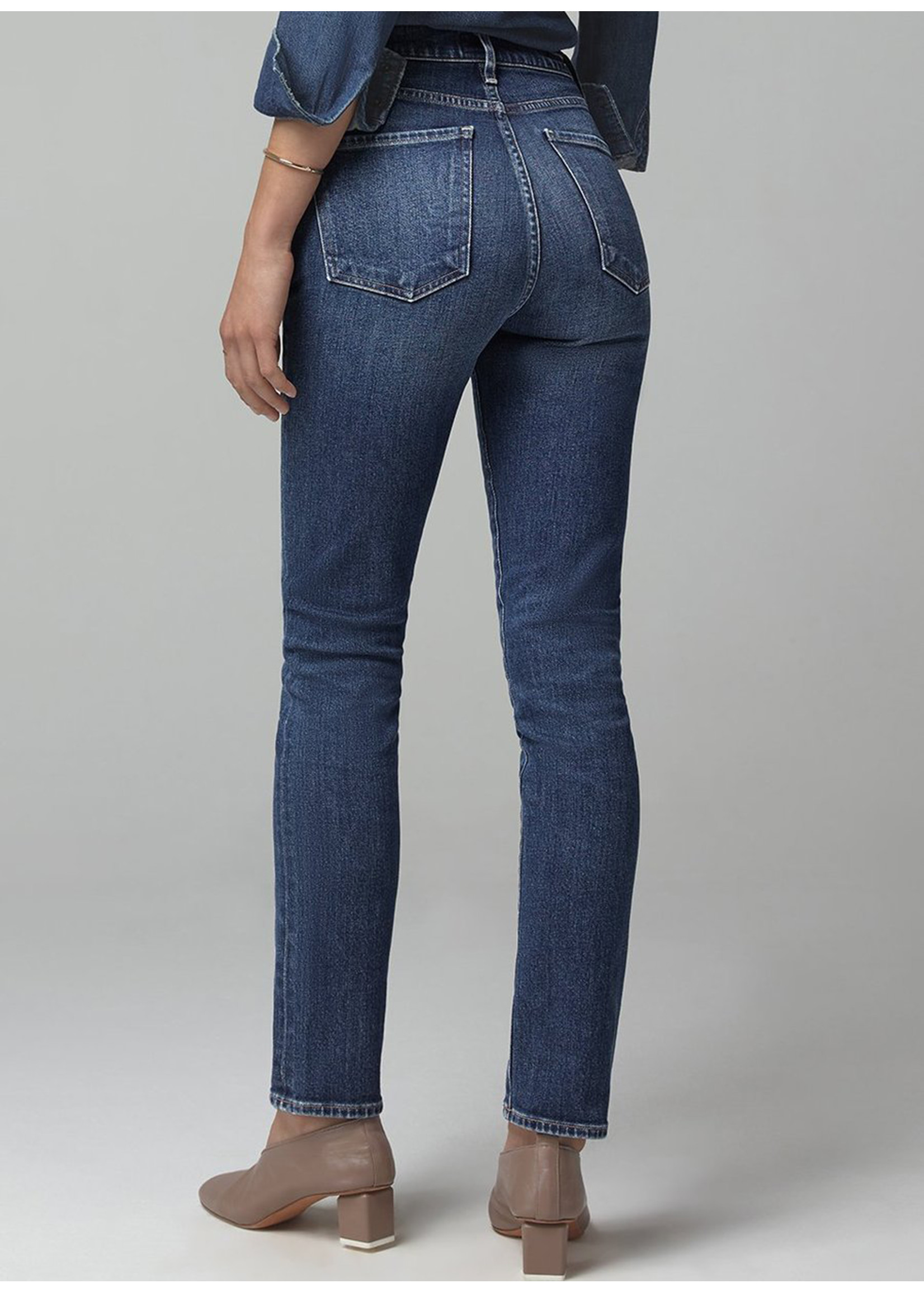 Citizens of Humanity Olivia long jeans shyness