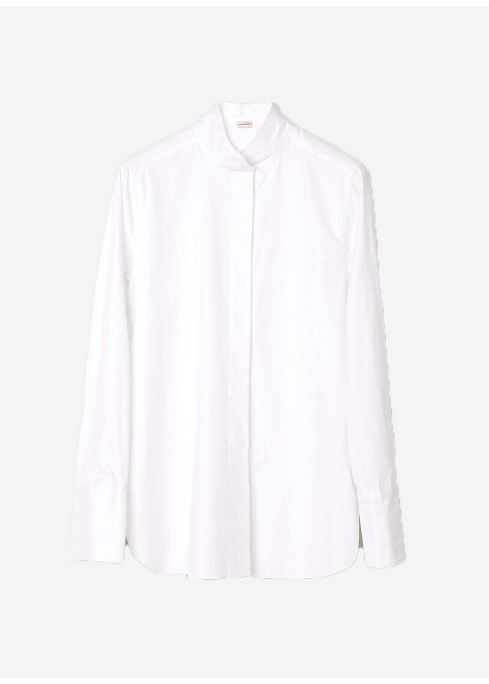 Malene Birger Leijai shirt white