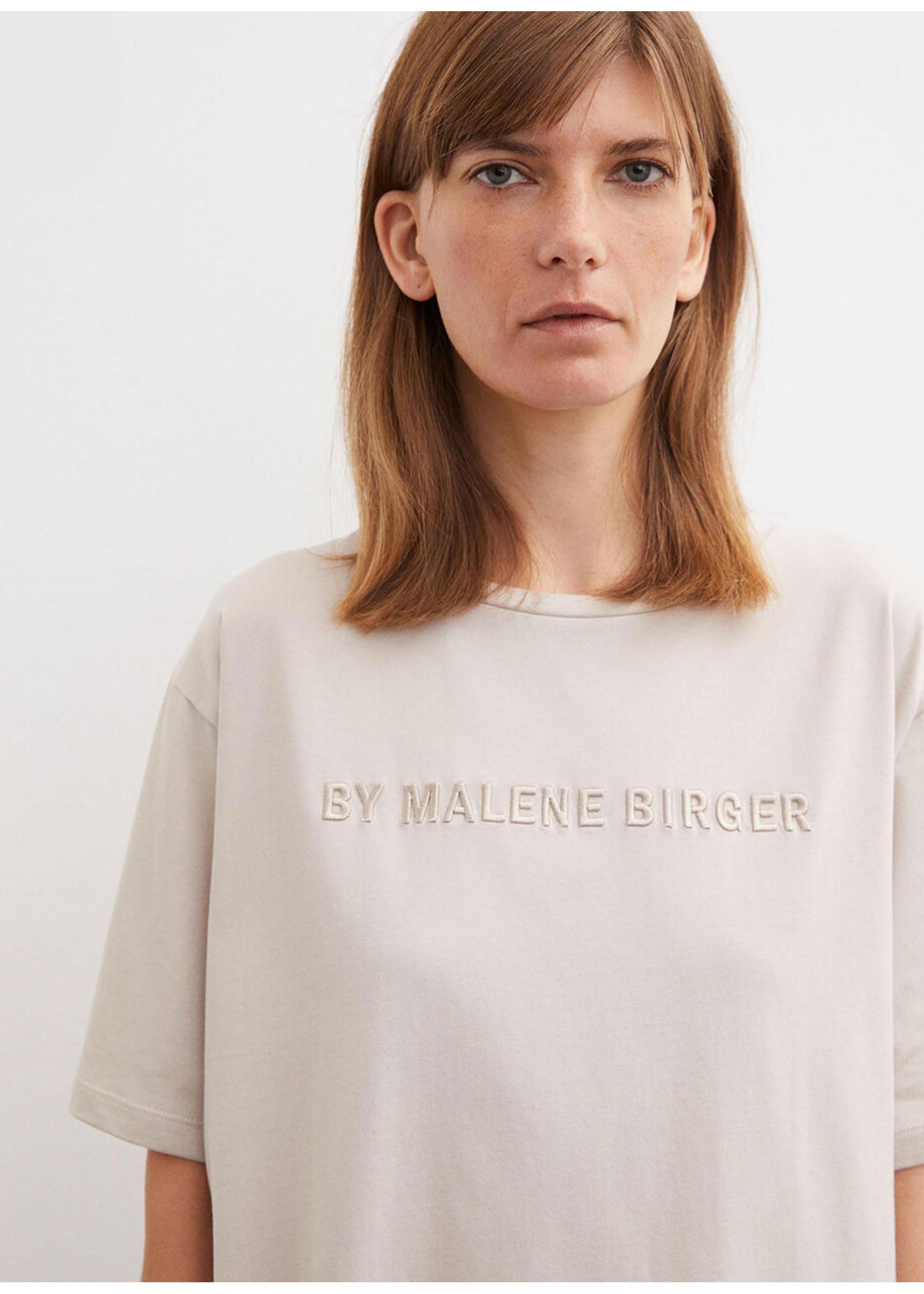 Malene Birger Fayeh tshirt greige