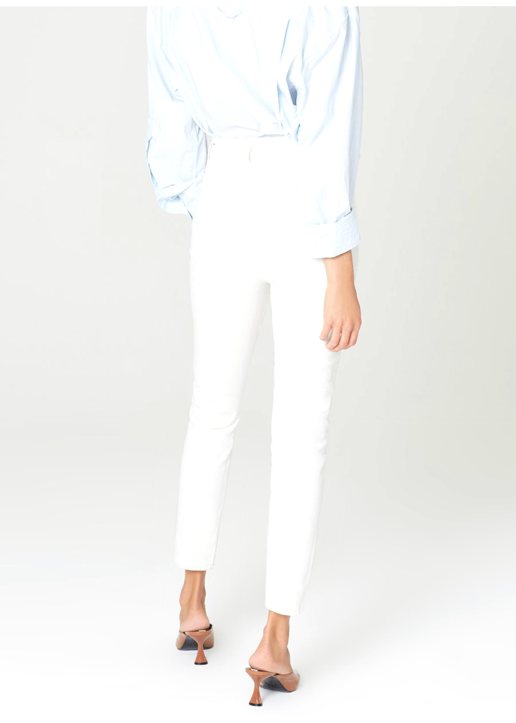 Citizens of Humanity Olivia high rise jeans zen