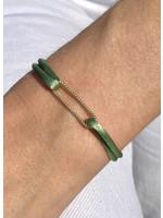 Just Franky Vintage 1 link bracelet
