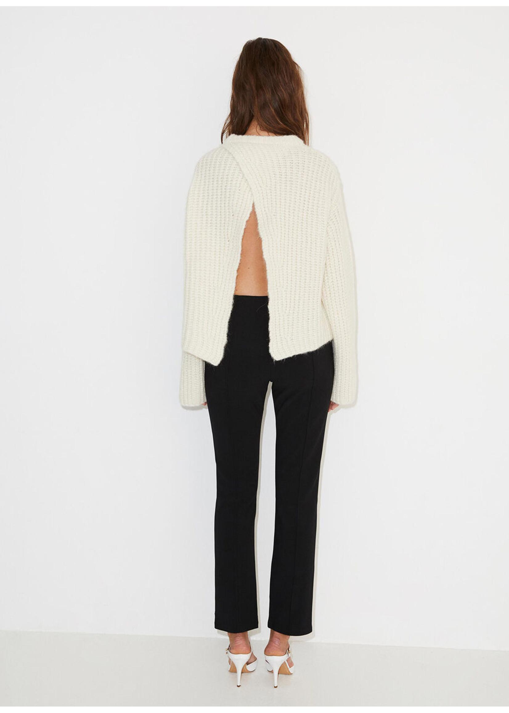 Malene Birger Christah trouser black