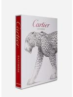 Assouline Books Cartier Panthere