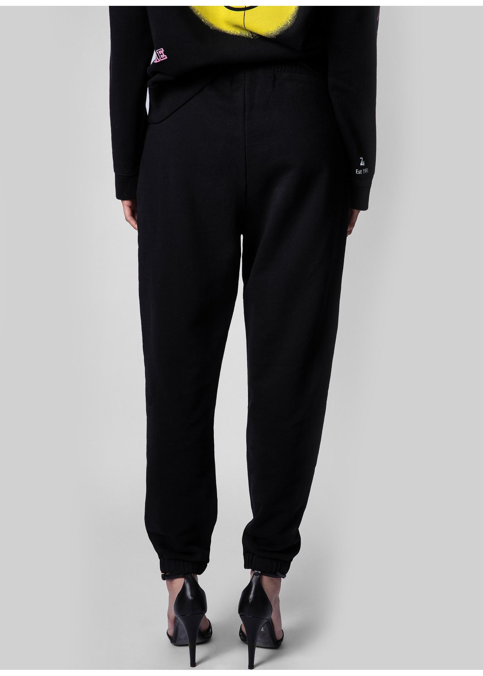 Zadig & Voltaire Steevy Trackpants Black