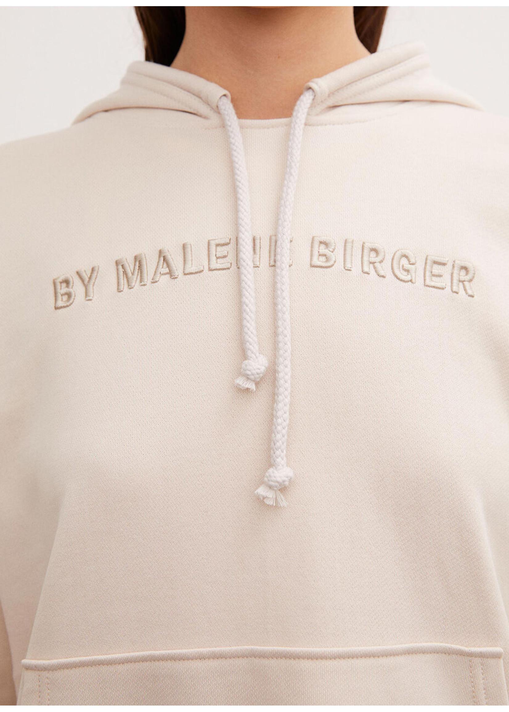 Malene Birger Sibel Sweatshirt Stone