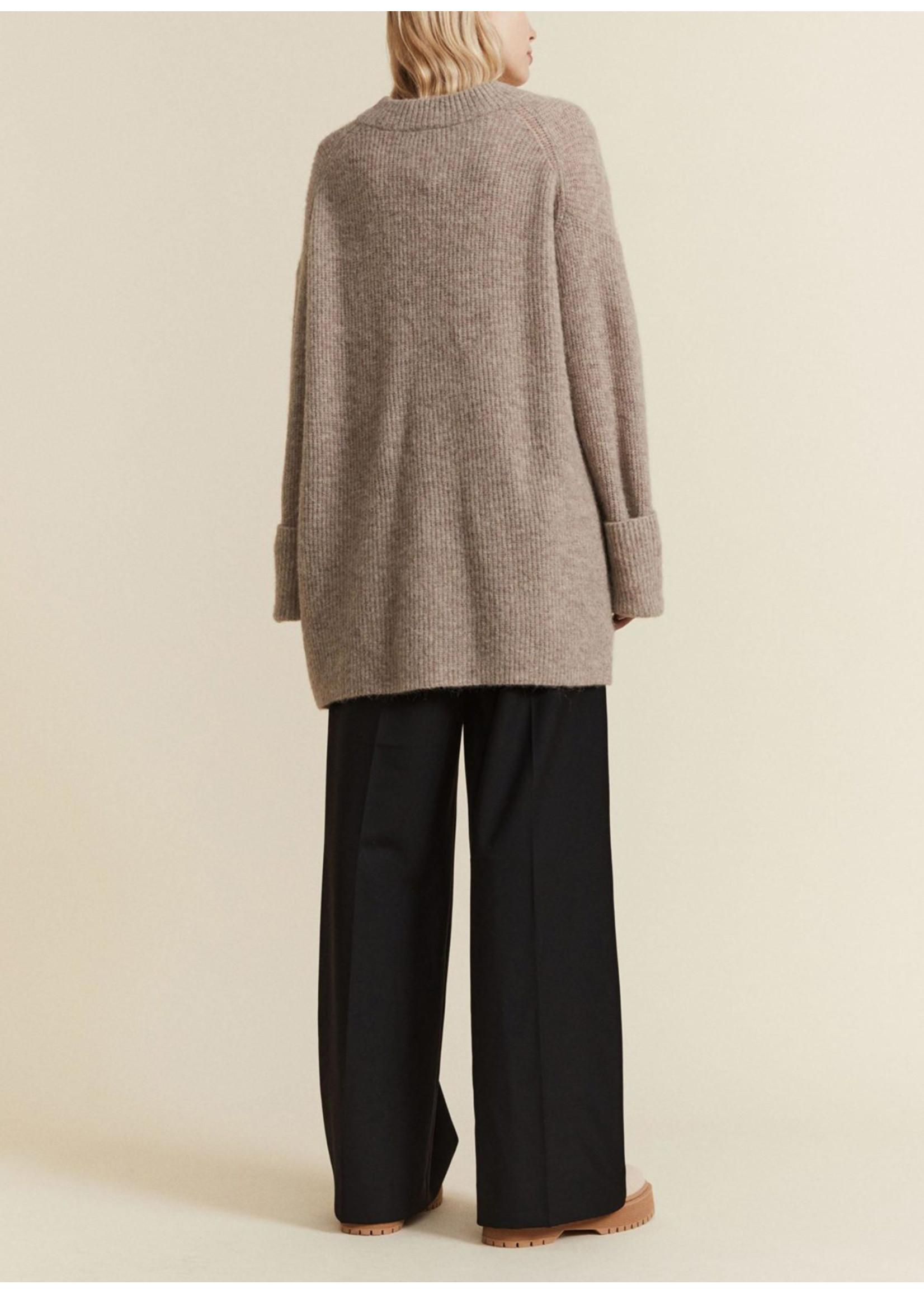 Malene Birger Cirla Knitwear Chantarelle
