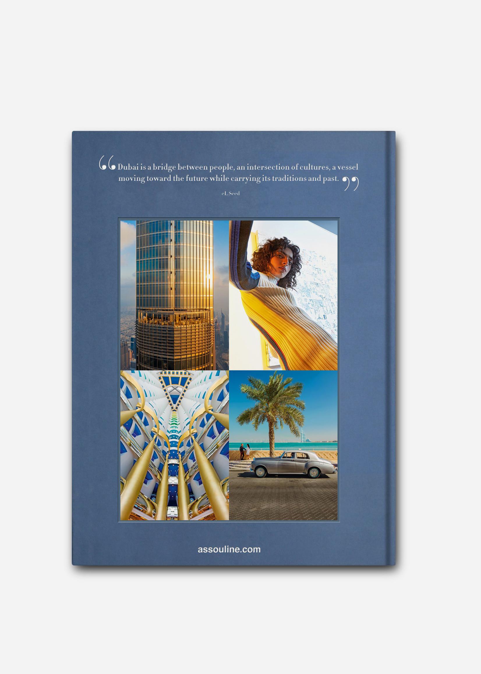 Assouline Books Dubai Wonder