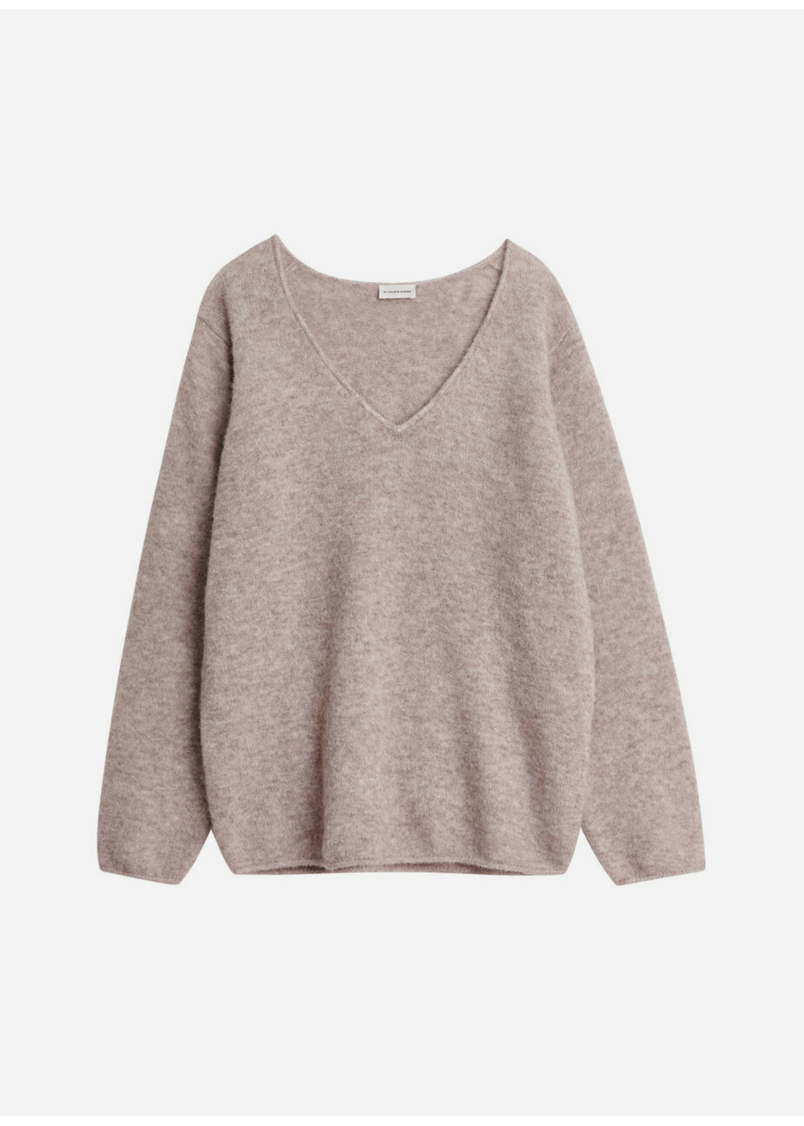 Malene Birger Rhila Knitwear Chantarelle