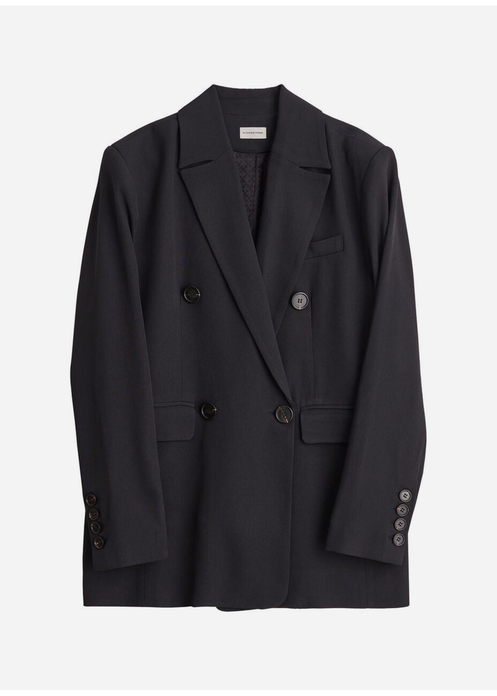 Malene Birger Siw Blazer Black