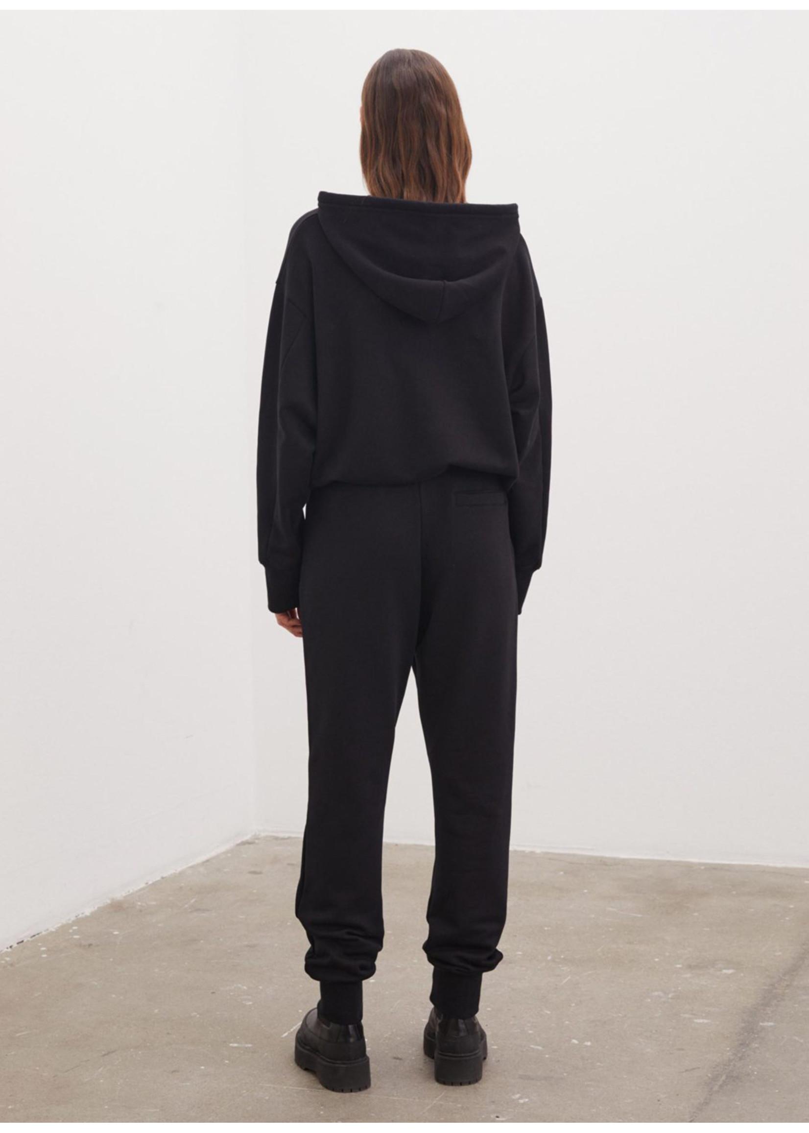 Malene Birger Tanya Pants Black