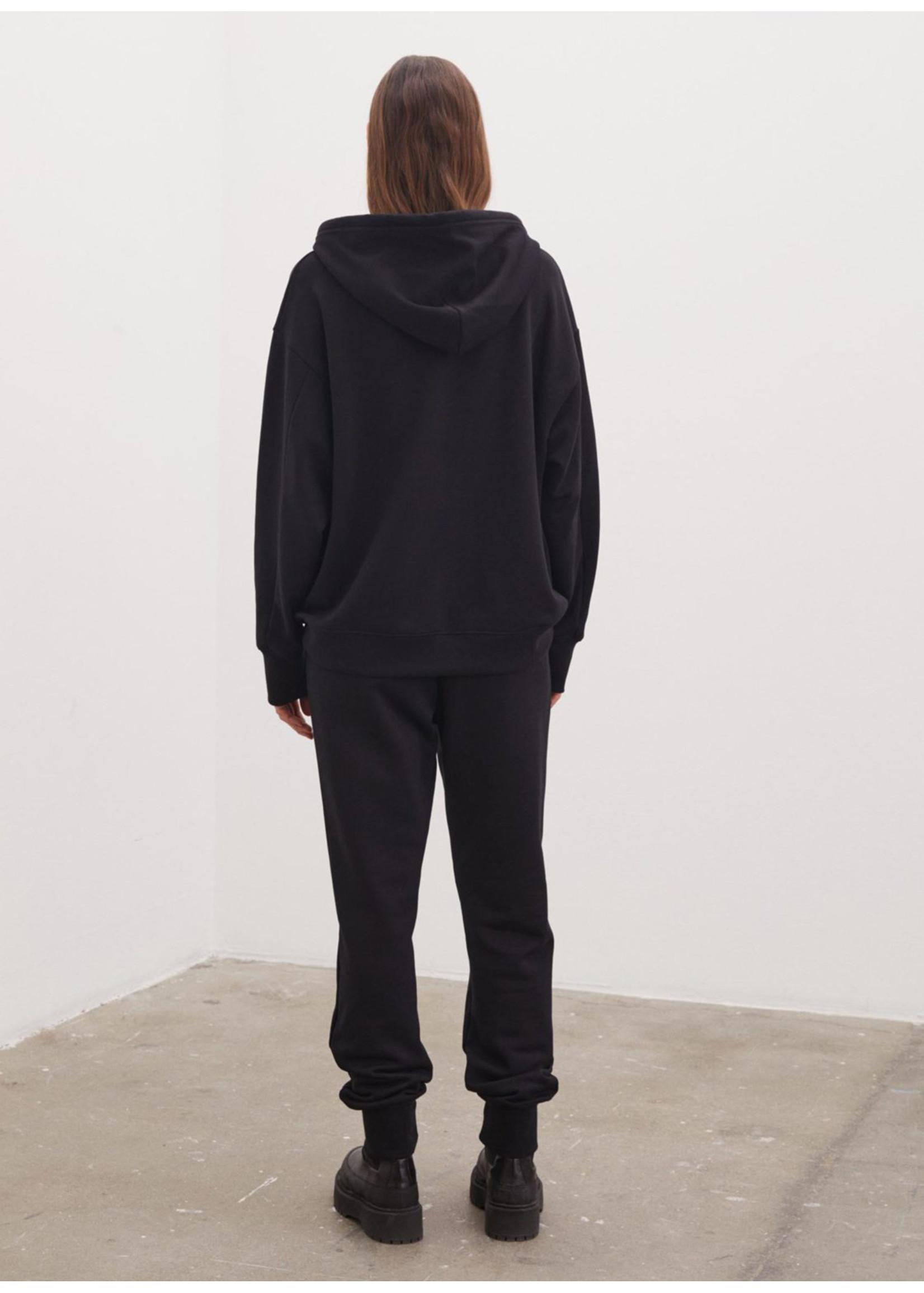 Malene Birger Sibel Sweatshirt Black