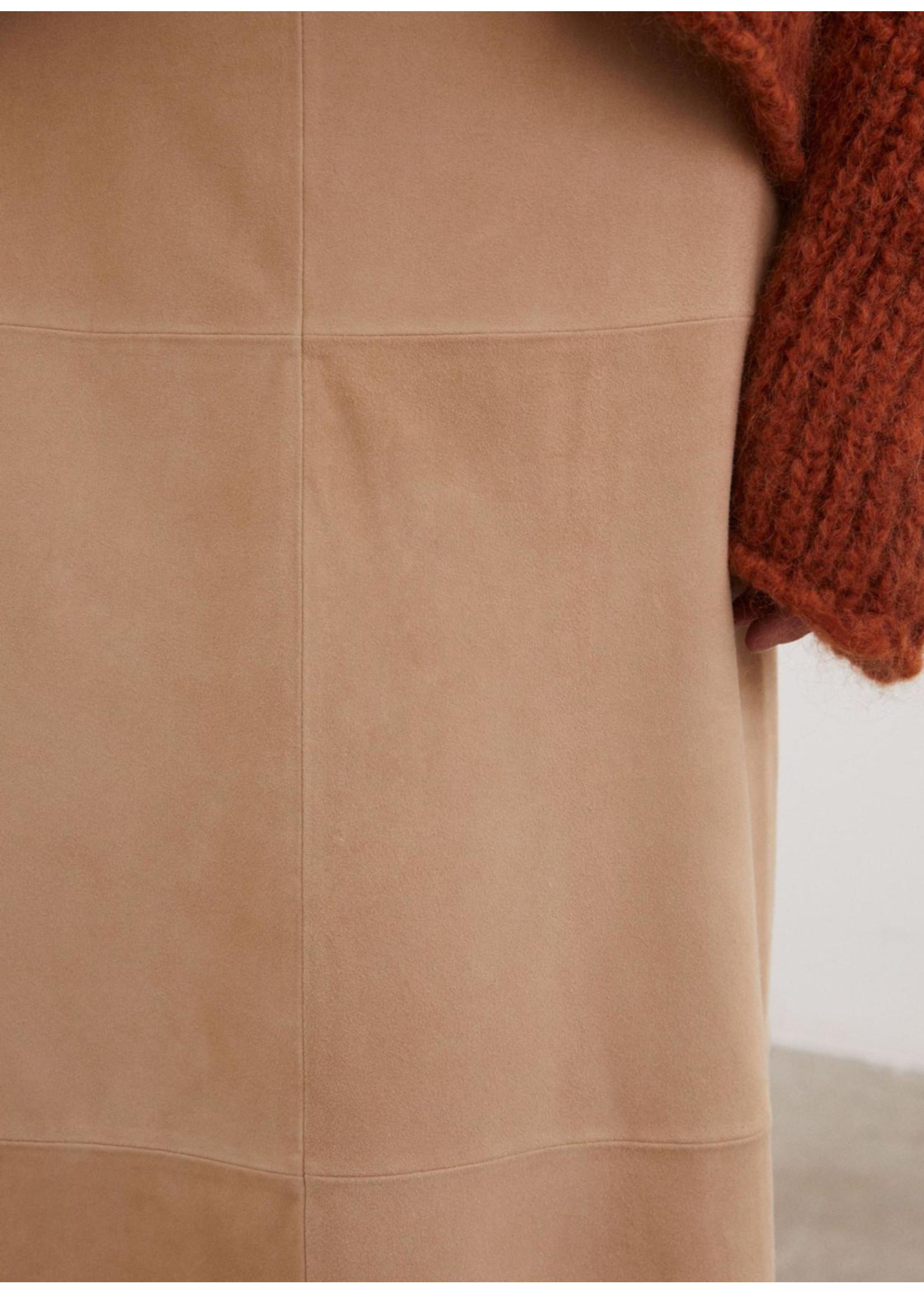 Malene Birger Oritz skirts sawdust