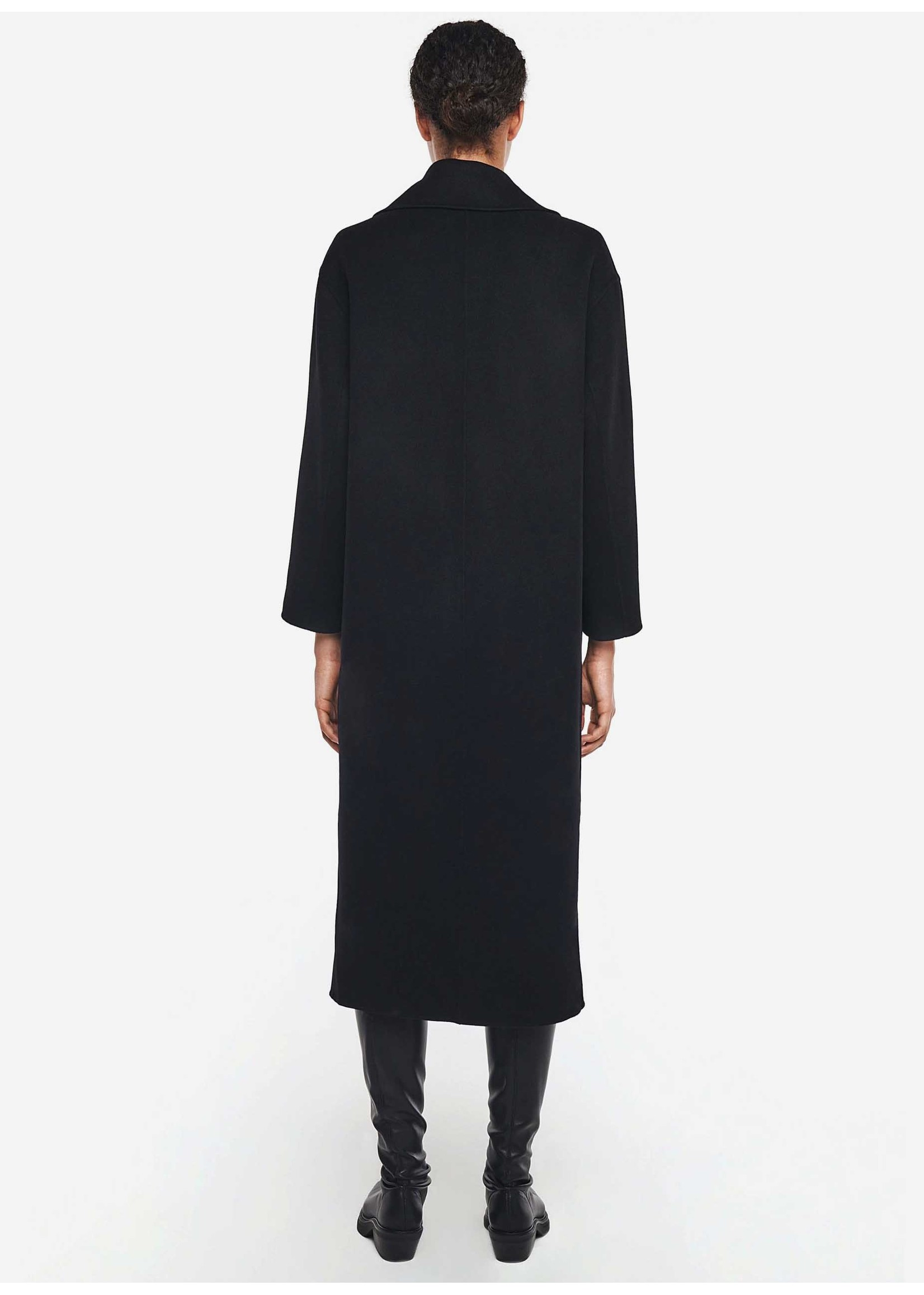Arma Maral 100% Wool Black