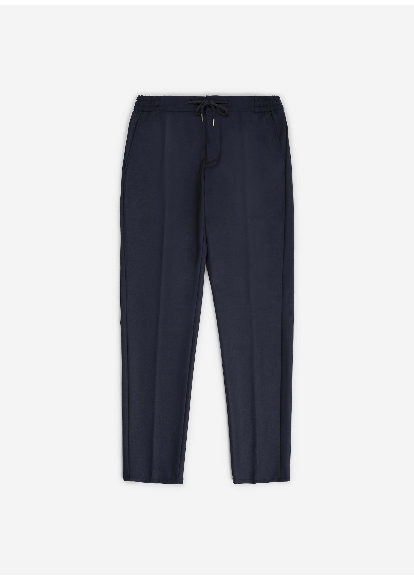 Ridiculous Classic Pantalone Slim Navy