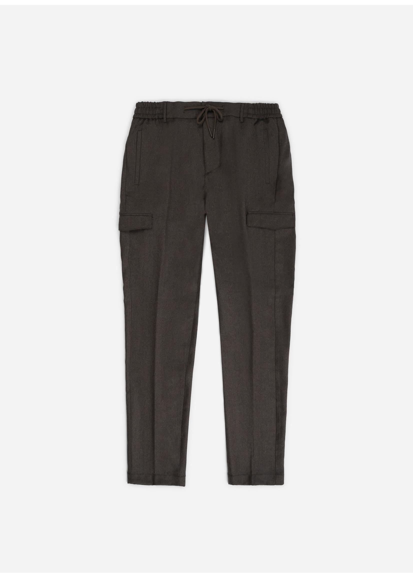 Ridiculous Classic Pantalone brown
