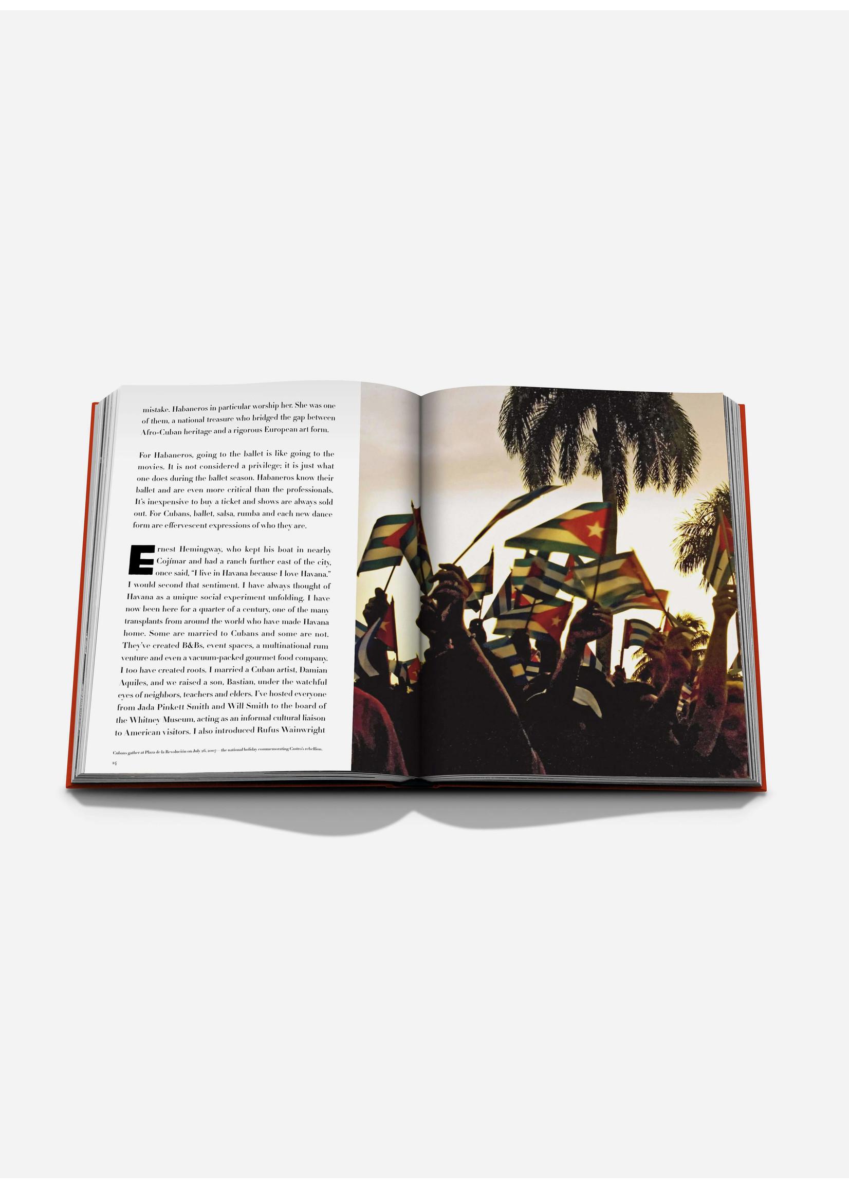 Assouline Books Havana Blues