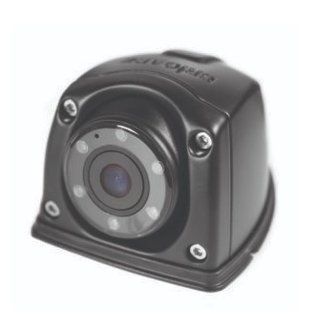 WUEAAS2.0 Abbiegeassistent Ultraschall für LKW