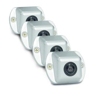360° Kamerasystem für LKW