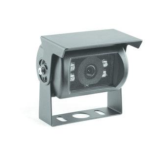 Rück-Fahrkamera Sattelzug inkl. Auflieger nicht HD für LKW