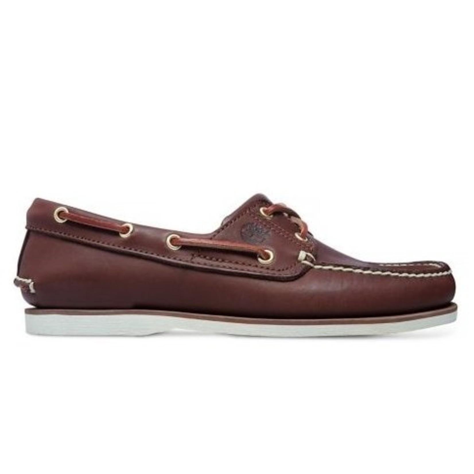 Timberland Timberland Classic 2-Eye Boat Shoe Herren