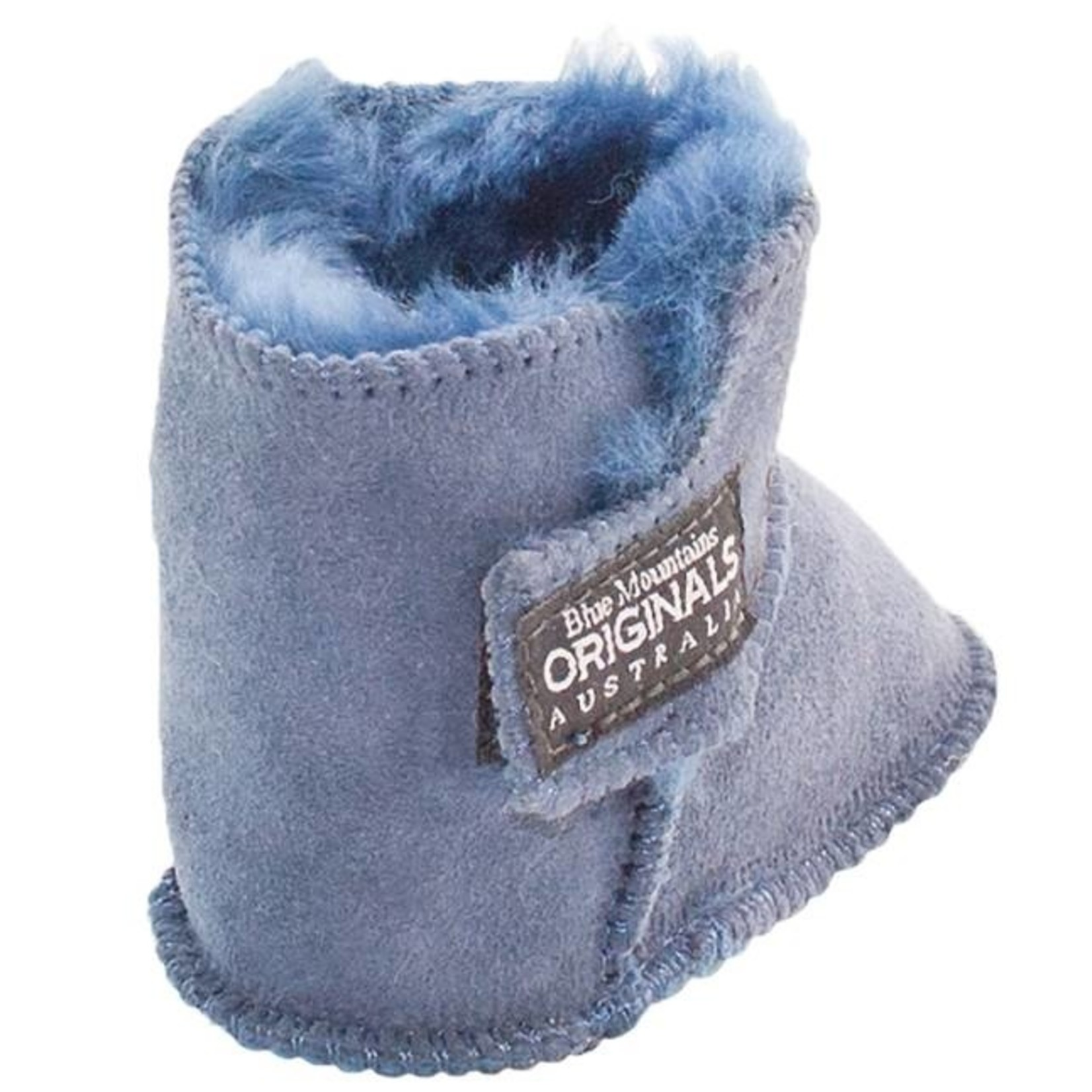 BMO BMO Baby Boot Velcro