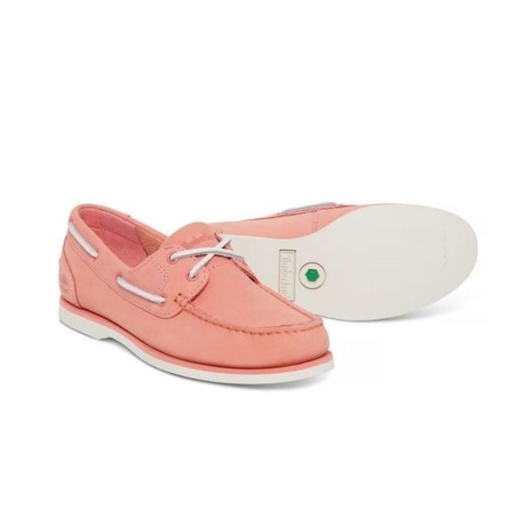 Timberland Timberland Damen Classic Bootschuh Pink