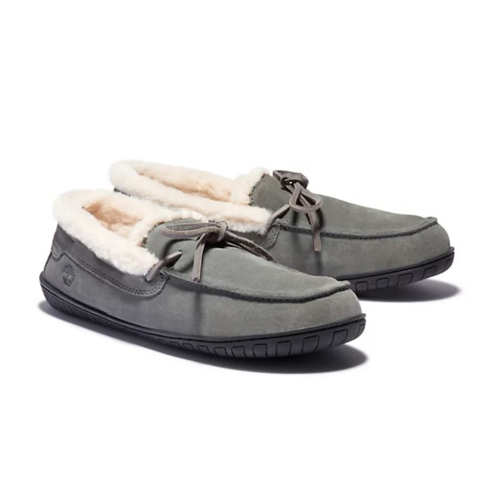 Timberland TORREZ WARM LINED SLIPPER FOR MEN IN GREY