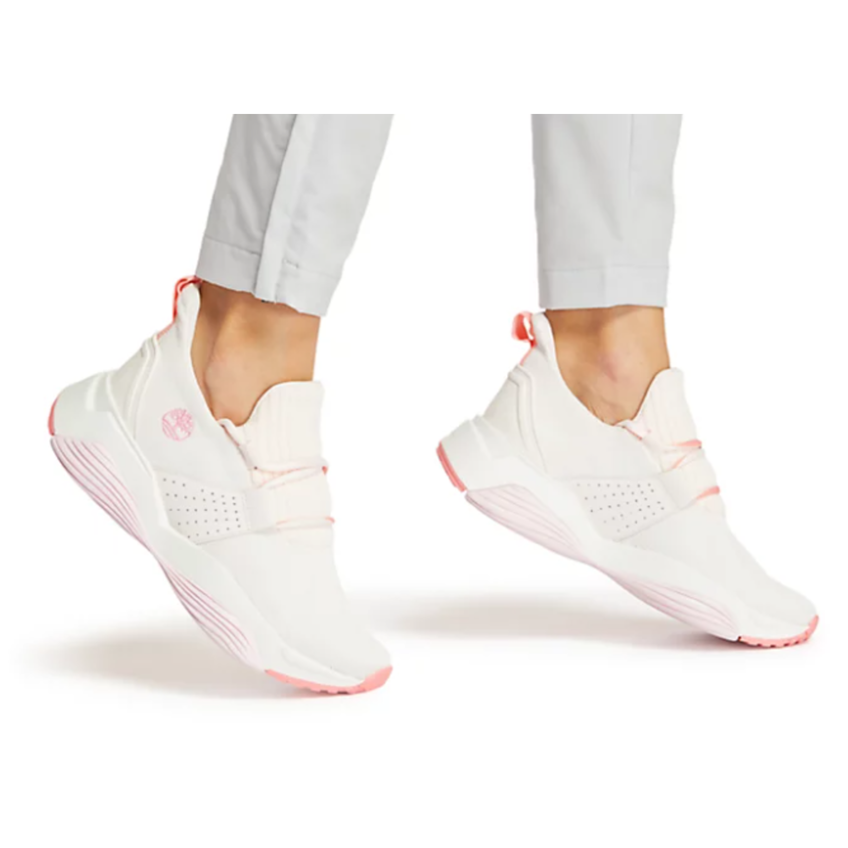 Timberland EMERALD BAY SNEAKER FOR WOMEN IN WHITE