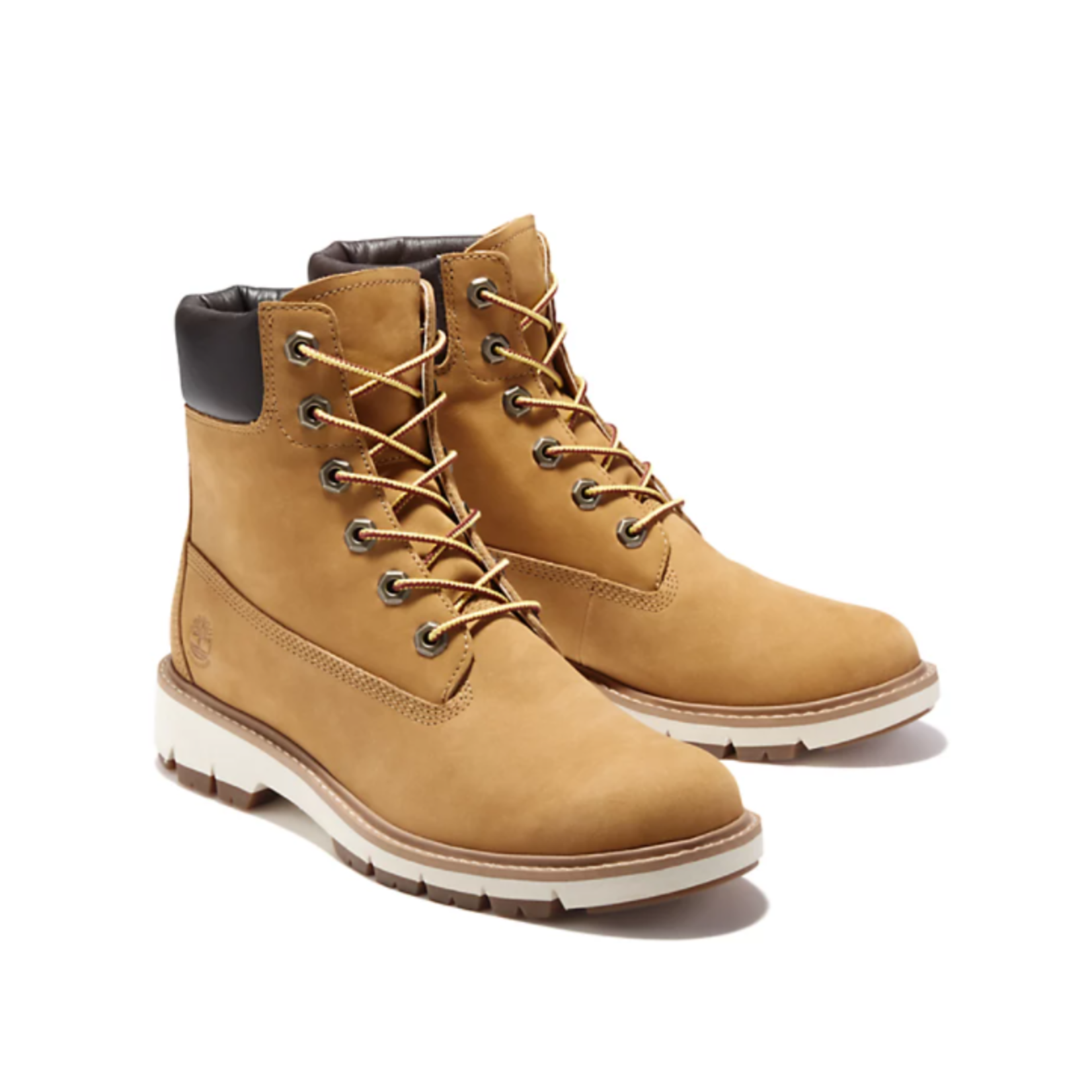 Timberland LUCIA WAY 6 INCH BOOT FOR WOMEN IN YELLOW