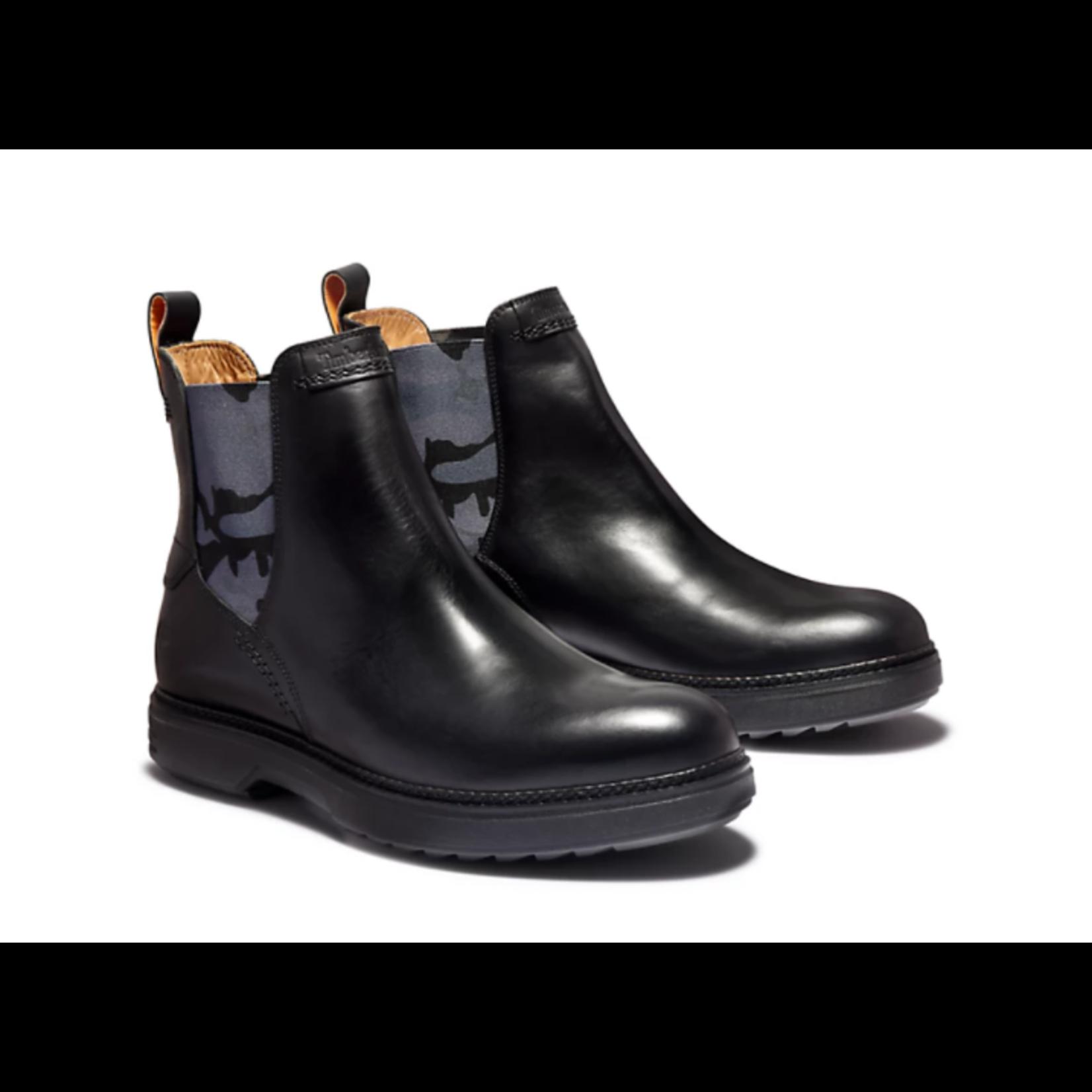 Timberland RR 4610 CHELSEA BOOT FOR MEN IN BLACK