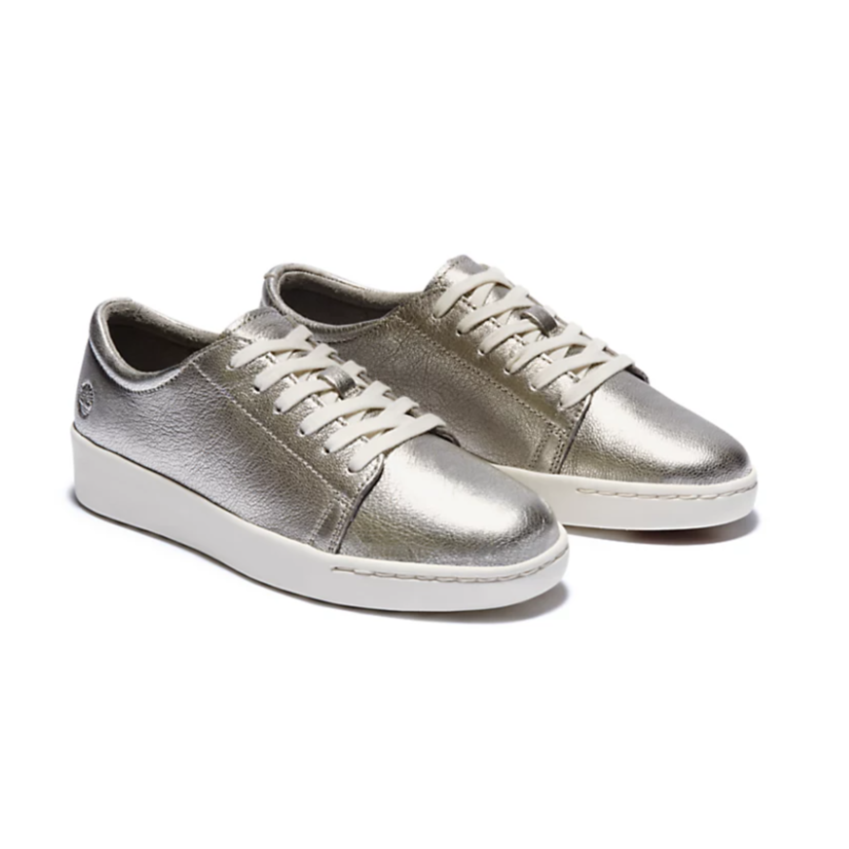 Timberland TEYA OXFORD FOR WOMEN IN SILVER