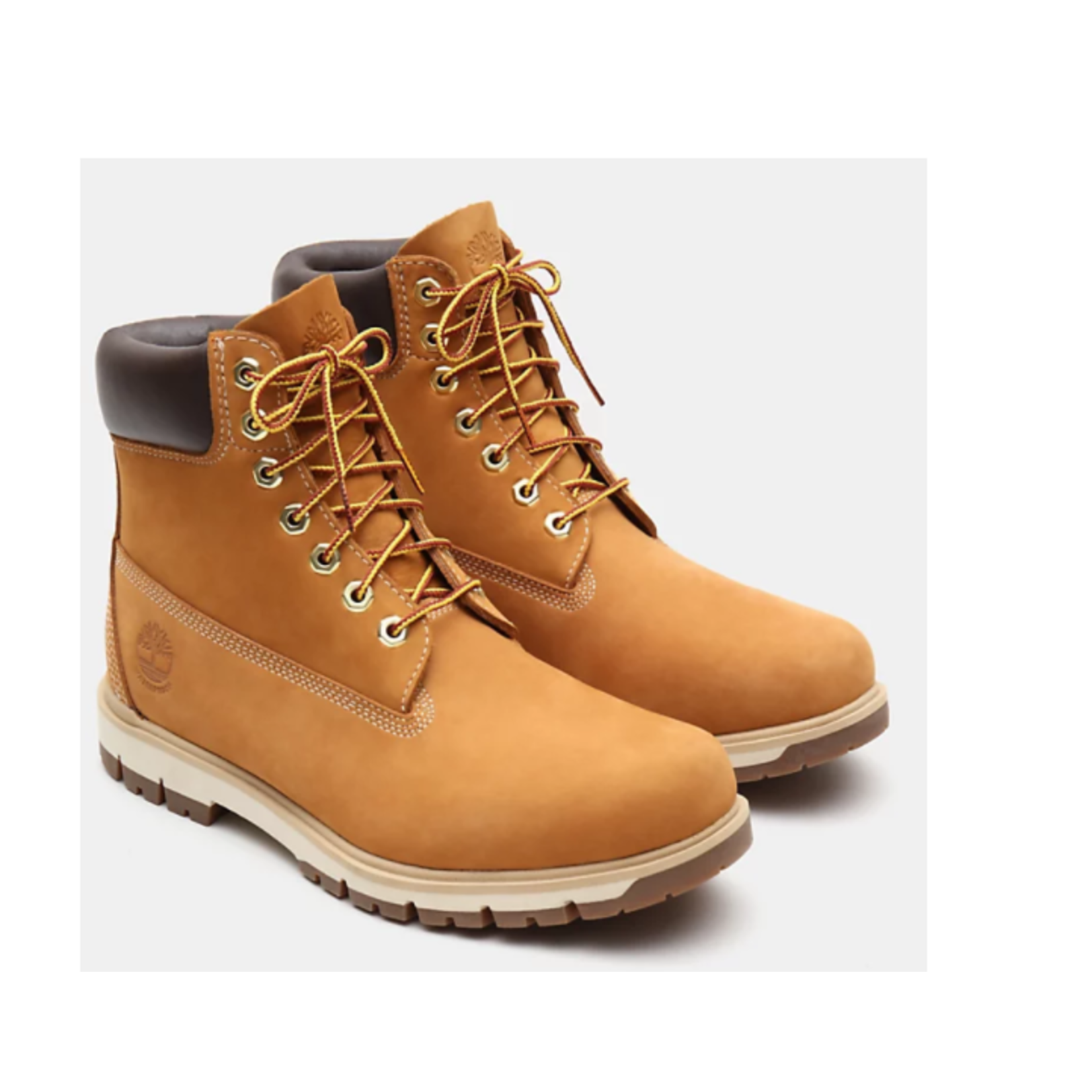 Timberland RADFORD 6 INCH BOOT FOR MEN IN YELLOW