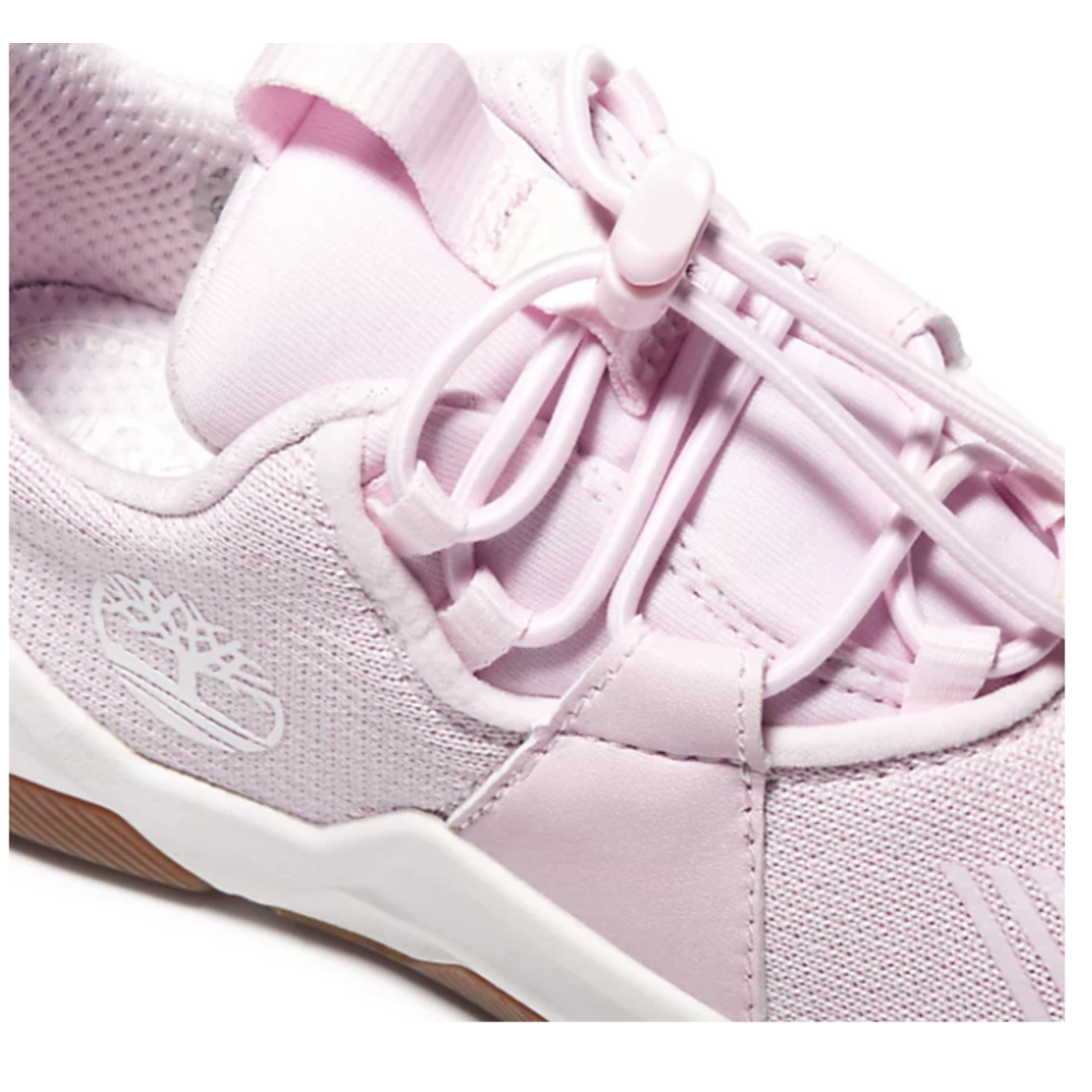 Timberland EARTH RALLY SNEAKER FOR YOUTH IN PINK
