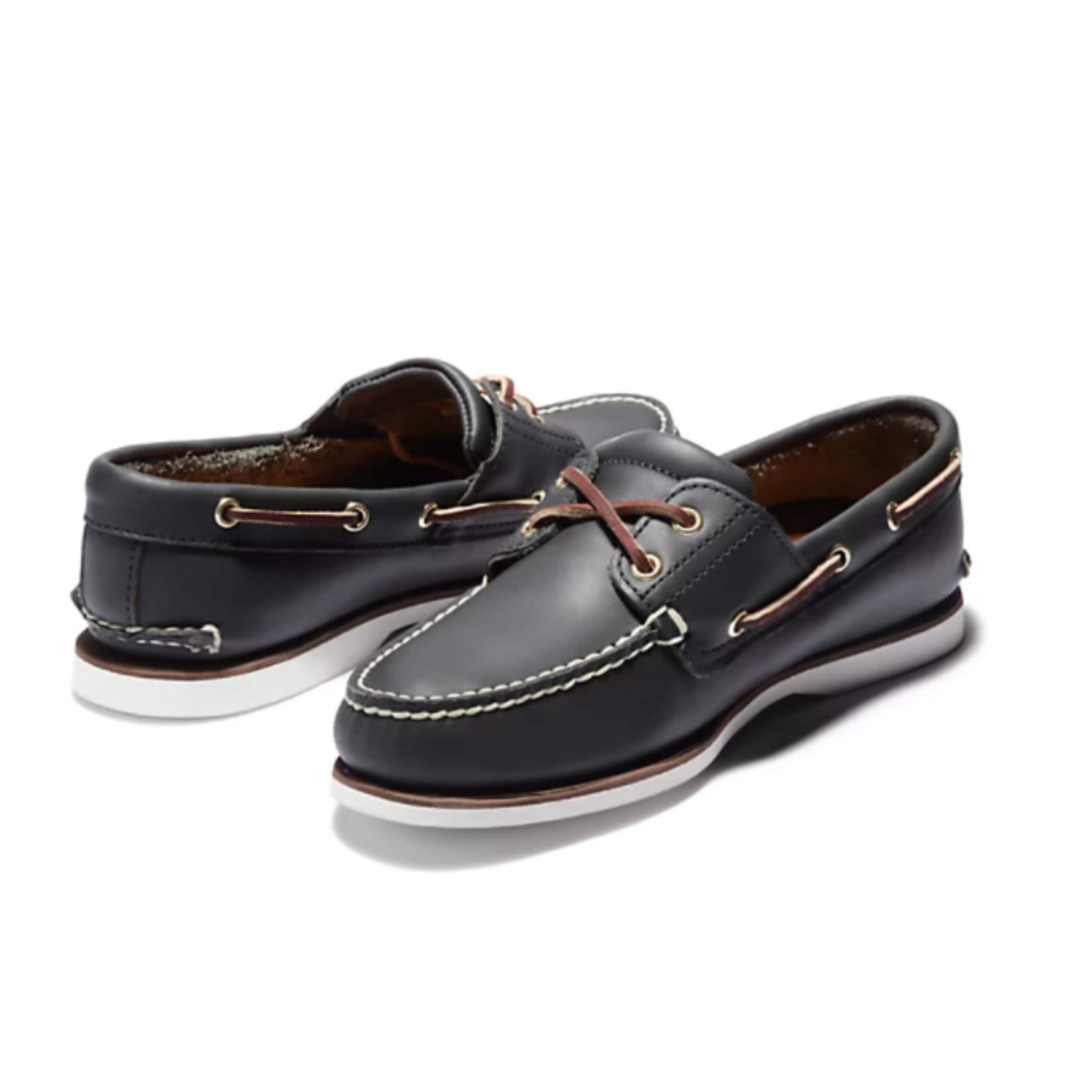 Timberland CLASSIC BOAT SHOE FOR MEN IN BLUE