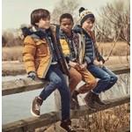 Timberland Kinder