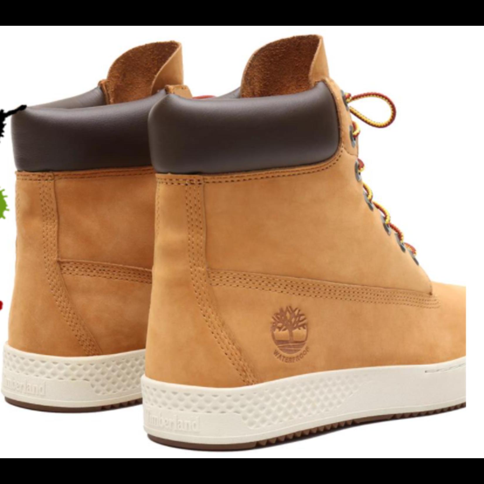 Timberland Cityroam 6 Inch Sneaker Boot Herren in Gelb