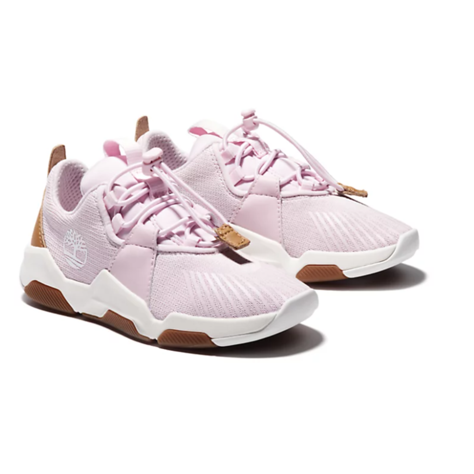 Timberland EARTH RALLY OXFORD FOR JUNIOR IN PINK