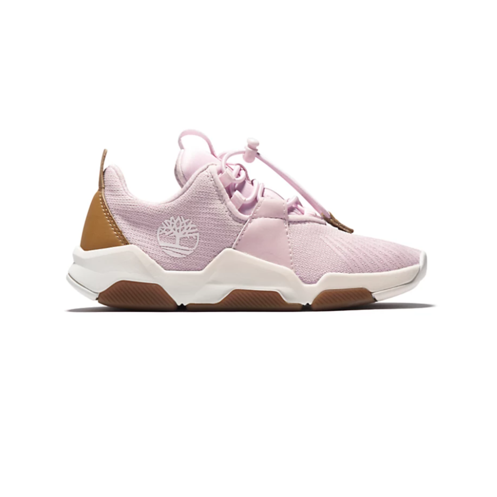 Timberland EARTH RALLY OXFORDSCHUH FÜR KINDER IN PINK