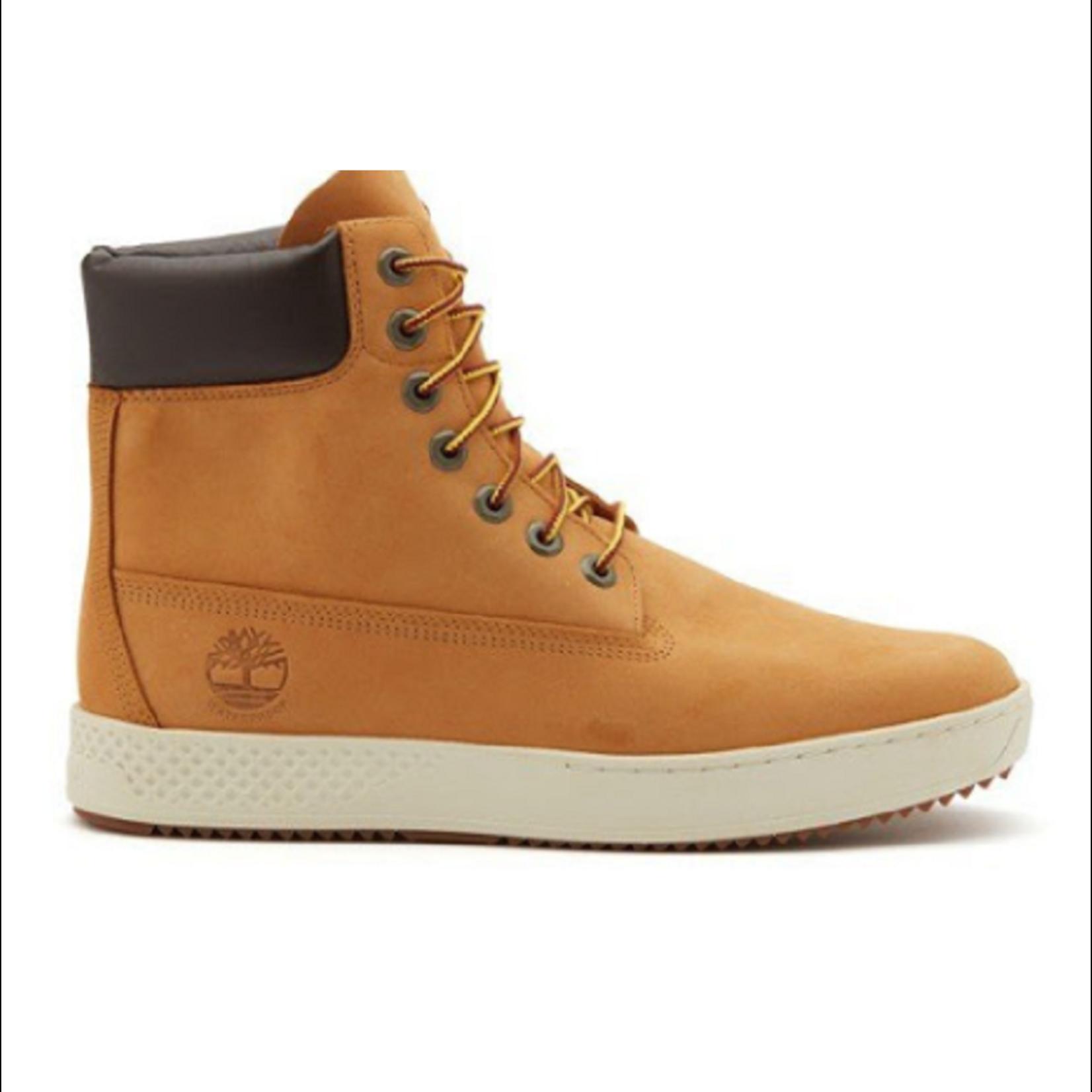 Timberland Cityroam 6 Inch Sneaker Boot Wheat