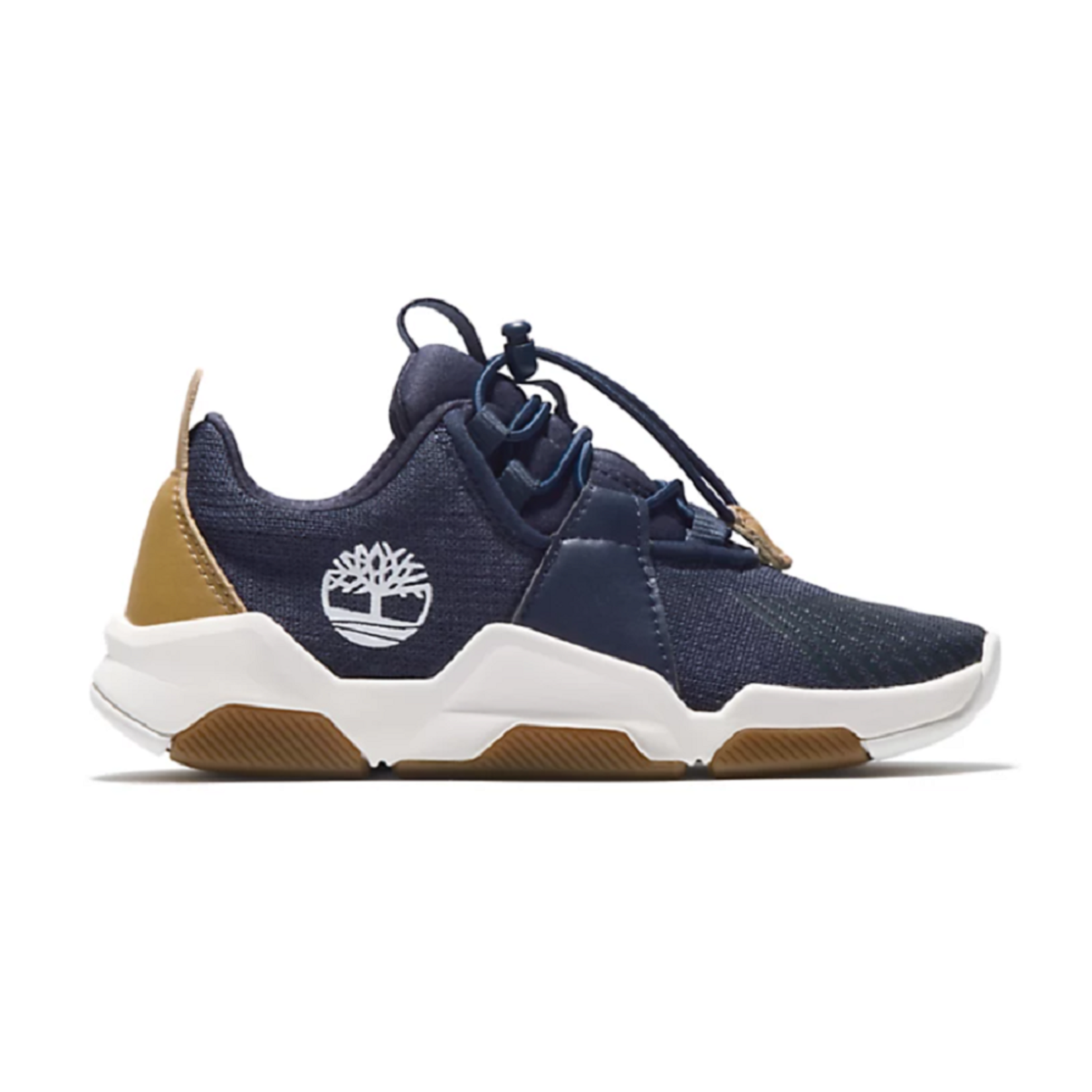 Timberland EARTH RALLY OXFORD FOR JUNIOR IN NAVY