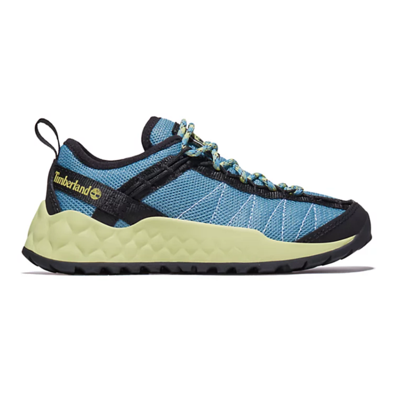 Timberland SOLAR WAVE HIKER FOR YOUTH IN BLUE