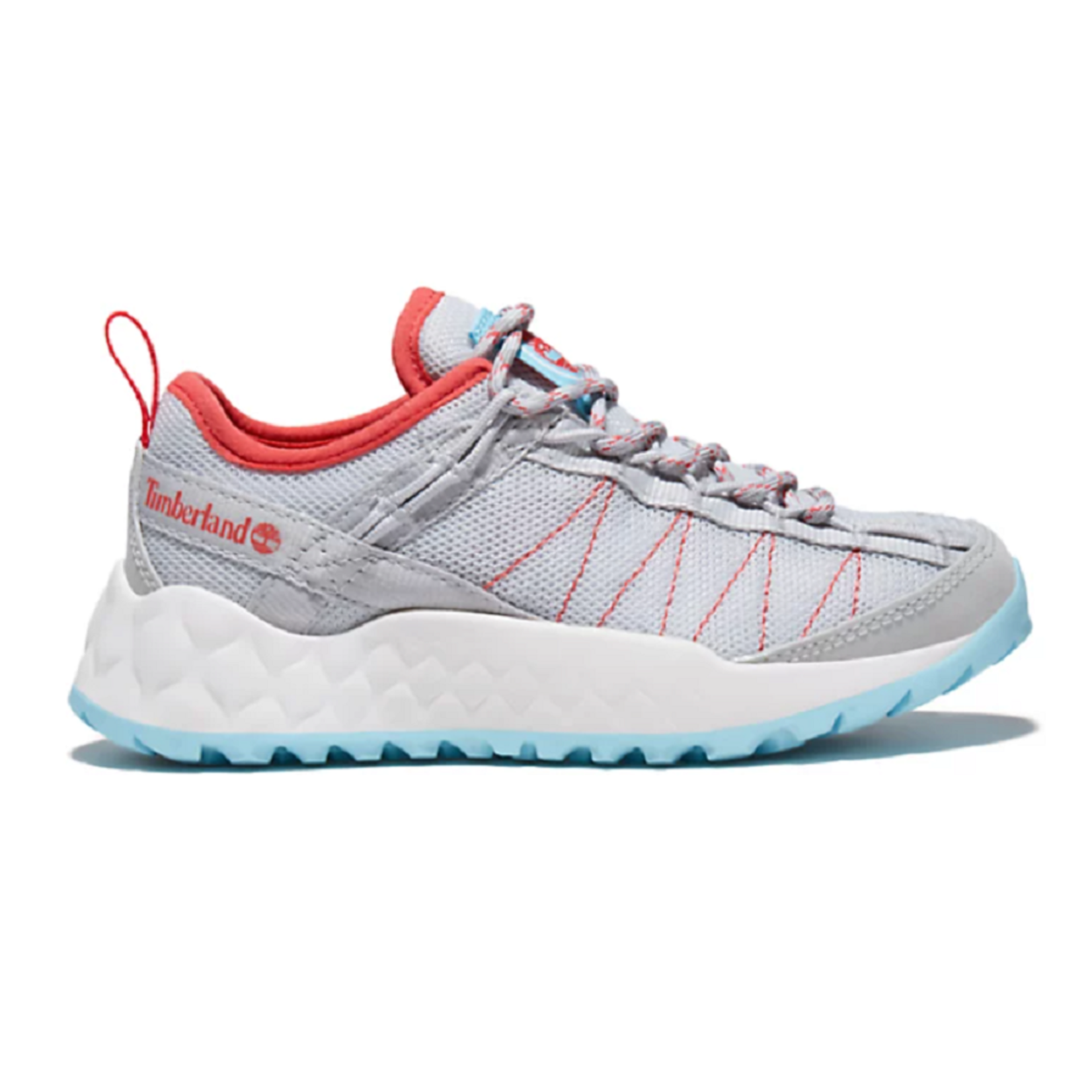 Timberland SOLAR WAVE HIKER FOR KIDS IN LIGHT GREY